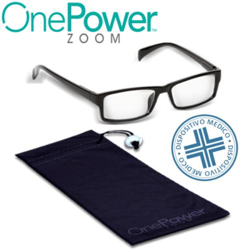 Gafas de lectura relajantes One Power Zoom con lentes autoajustables: opiniones, reseñas, precio y dónde comprarlas (2)